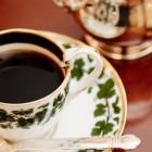 ロイヤルクリスタルカフェのお勧めコーヒー写真